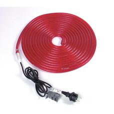 Eurolite LED lichtslang 5m rood