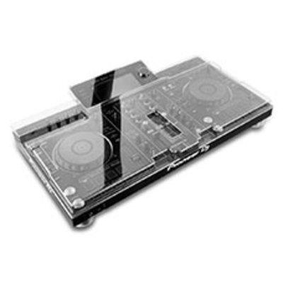Stofkappen voor DJ controllers