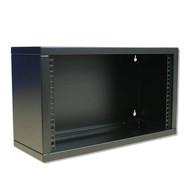 Audio Metalz 19 inch rack 6 HE 20cm diep