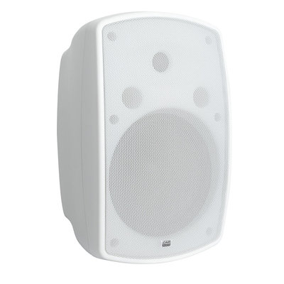 DAP EVO 8A actieve speakerset 80W wit