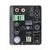 DAP EVO 5A actieve speakerset 2x 25W wit