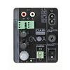 DAP EVO 5A actieve speakerset 2x 25W zwart