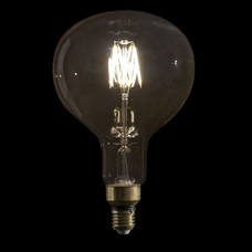 Showtec LED Filament lamp R160 6W warm wit dimbaar