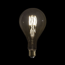 Showtec LED Filament lamp PS35 6W warm wit dimbaar