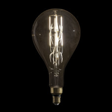 Showtec LED Filament lamp PS52 6W warm wit dimbaar