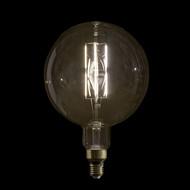 Showtec LED Filament lamp G200 6W warm wit dimbaar