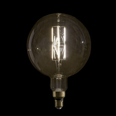 Showtec LED Filament lamp G200 6W warm wit dimbaar