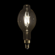 Showtec LED Filament lamp BT118 6W warm wit dimbaar