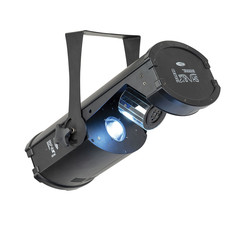 Showtec Shark Barrel One LED scanner 100W