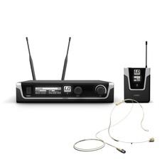 LD Systems U506 BPHH Draadloos headset systeem huidskleur