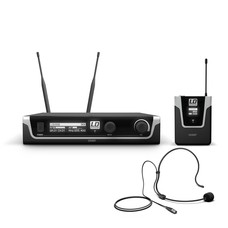 LD Systems U506 BPH Draadloos headset systeem