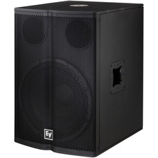Electro Voice TX1181 Passieve subwoofer 18 inch