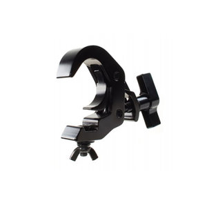 Admiral Selflock coupler easy zwart 250kg 48-51mm