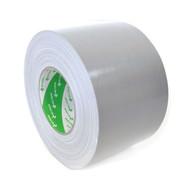 Nichiban Gaffa tape rol 75mm 50m grijs
