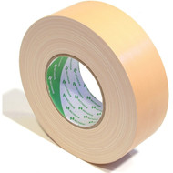 Nichiban Gaffa tape rol 50mm 50m beige