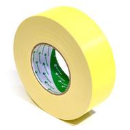 Nichiban Gaffa tape rol 50mm 25m geel