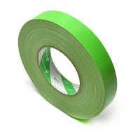 Nichiban Gaffa tape rol 25mm 50m groen