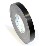 Nichiban Gaffa tape rol 12mm 50m zwart