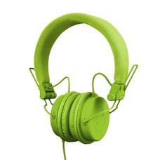 Reloop RHP-6 DJ koptelefoon groen