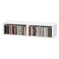 Glorious CD Box 90 wit