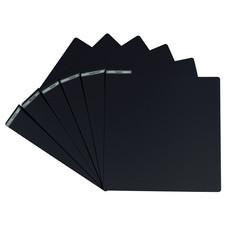 Glorious Vinyl Divider tabblad zwart