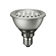 Philips LEDspot E27 9,5W warm wit dimbaar