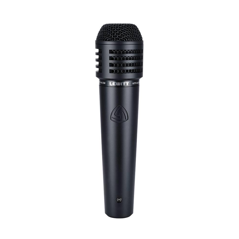Lewitt MTP440DM Dynamische instrument microfoon