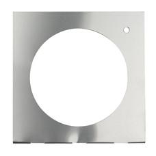 Showtec Filterframe voor Par 46 zilver