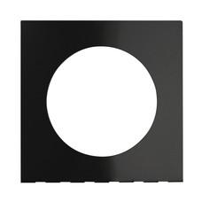 Showtec Filterframe voor Par 36 zwart
