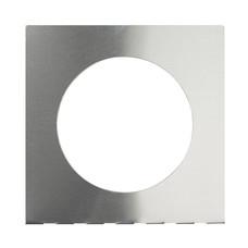 Showtec Filterframe voor Par 36 zilver