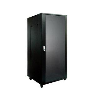 Caymon SPR627 19 inch kast met deur 27 HE 60cm