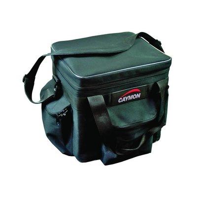 Caymon SBAG90 tas voor 90 platen