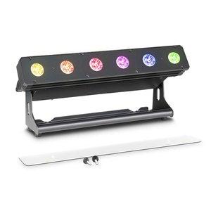 Cameo PIXBAR 500 Pro 6x 12W RGBWA+UV LED-bar