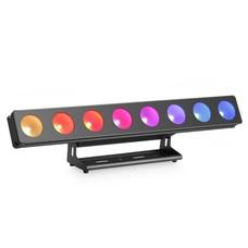 Cameo PIXBAR 650C Pro 8x 30W COB RGB LED-bar
