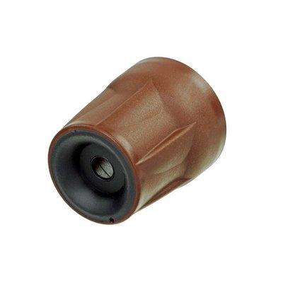 Neutrik BSL-1 tule bruin voor speakON & PowerCON