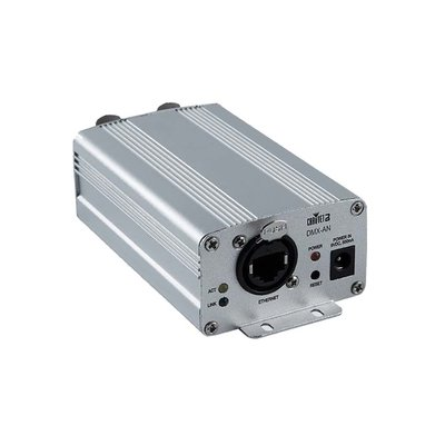 Chauvet DJ DMX-AN2 Artnet naar DMX converter