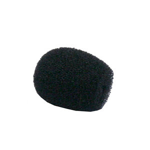 Audac MWS700/B plopkap zwart voor CMX7 headsets
