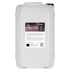 JEM Pro-Fog Extra Quick Dissipating CO2 rookvloeistof 25L