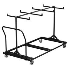 Power Dynamics Trolley voor podiumrailing