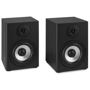 Vonyx SM50 Actieve studiomonitors set (2 stuks)