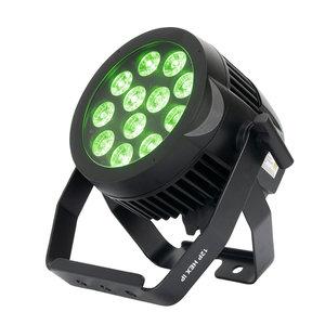 American DJ 12P Hex IP LED par RGBWA + UV IP65