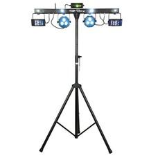 Showtec QFX Multi FX compact Light Set effecten bar
