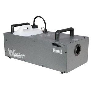Antari W-530D Professionele rookmachine met W-DMX 3000W