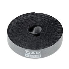 DAP Klittenband kabelbinder op rol 20mm 4,5m
