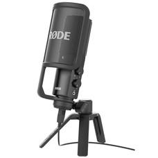 Rode NT-USB Studio microfoon met USB aansluiting
