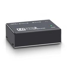 LD Systems PPA2 Compacte phono voorversterker