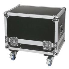 DAP ACA-M12 Flightcase voor 2x M12 monitor
