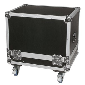 DAP ACA-M15 Flightcase voor 2x M15 monitor