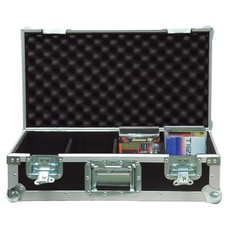 Accu-case ACF-SW/CD Case PRO CD koffer voor 108 CDs