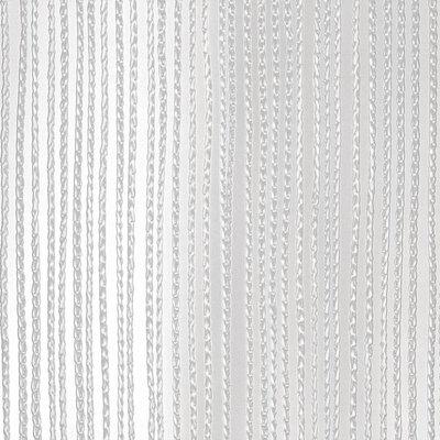 Pipe and drape koordgordijnen
